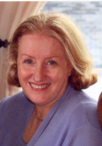 Susan Gordon photo